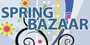 LAMS PTO Spring Bazaar - March 23 (held at the high school)