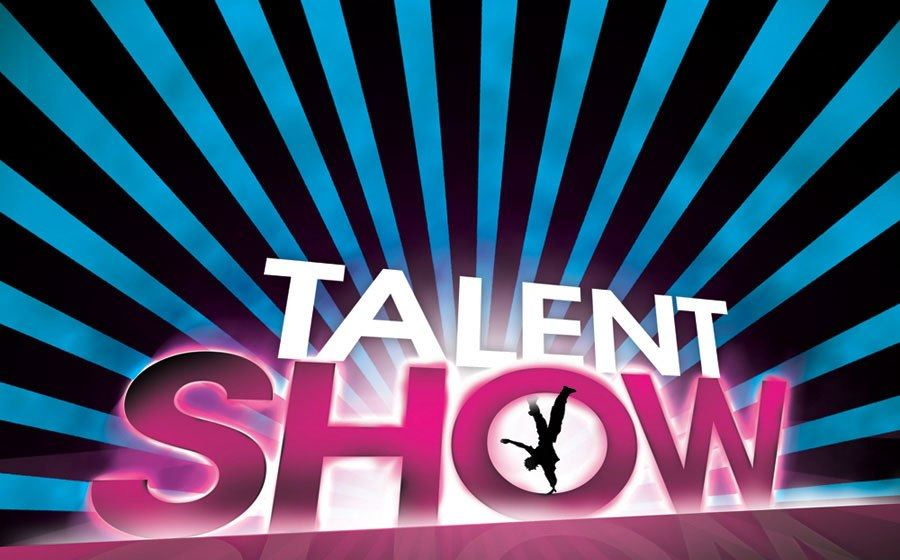 M.S. Talent Show - May 24th at 6:30pm