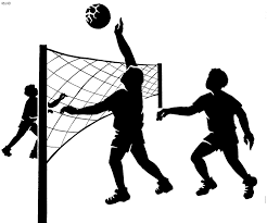 LAMS Volleyball Tournament on May 3