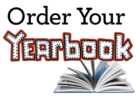 M.S. Yearbook orders due by May 1
